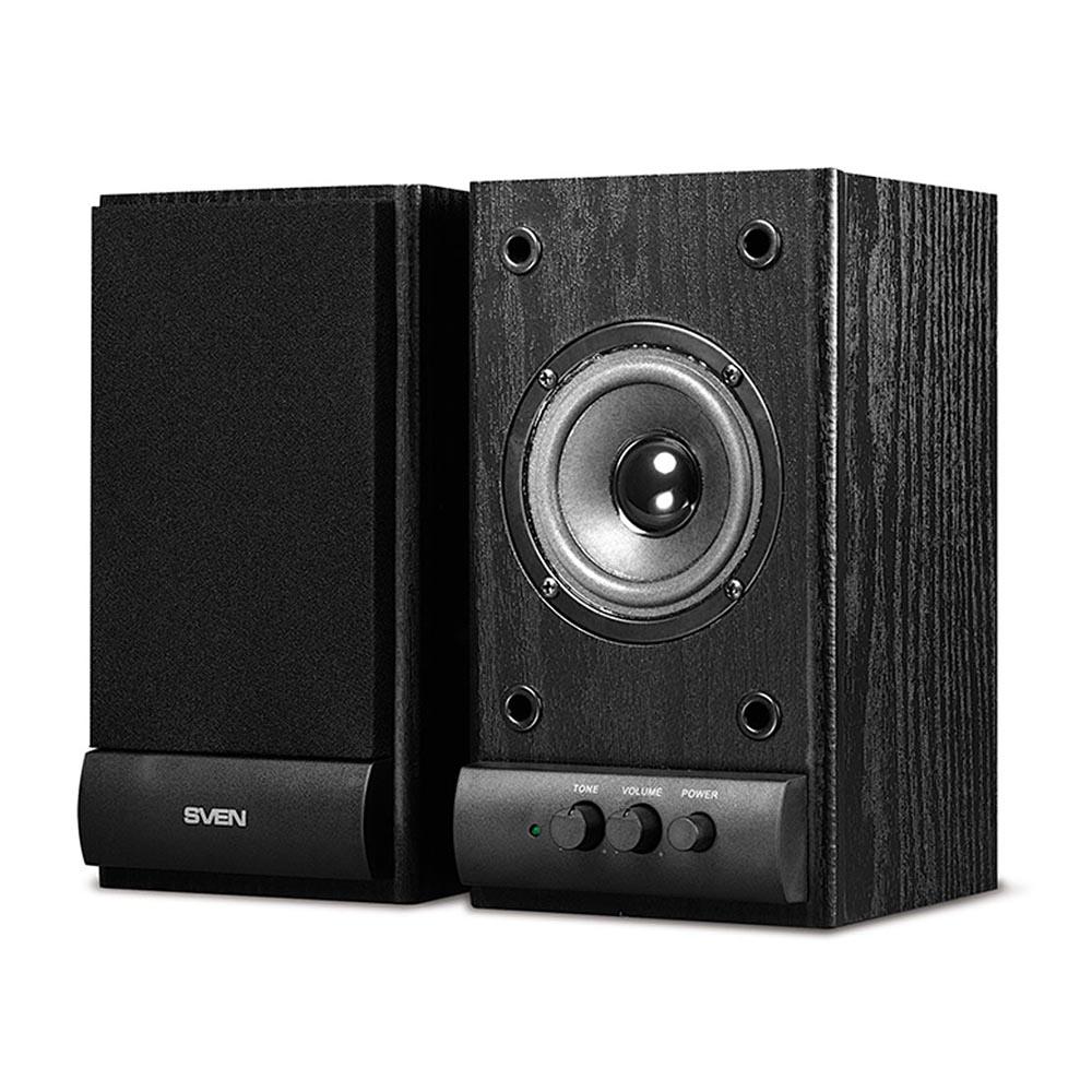 Consumer Electronics Portable Audio & Video Speakers SVEN SV-0120607BL