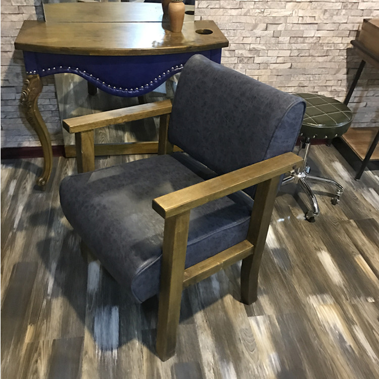 Купить с кэшбэком Hair chair, barber chair, hair cutting chair, perm and dye chair, hair salon chair.