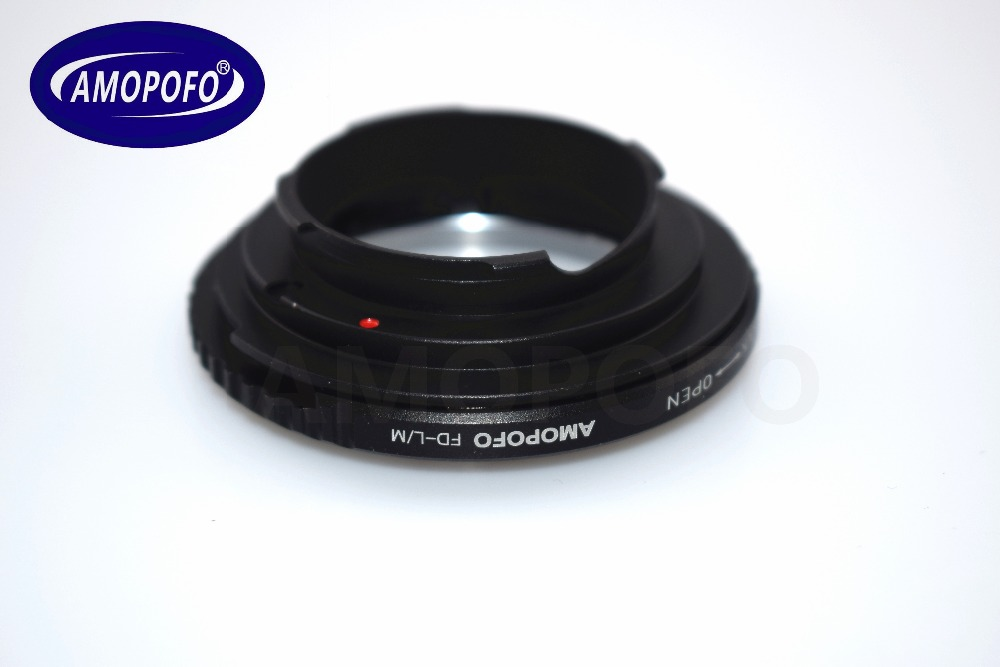FD-LM გადამყვანი Canon FD - კამერა და ფოტო - ფოტო 4