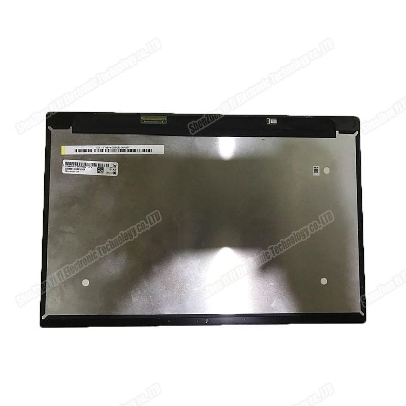 12.5 ''remplacer l'affichage lcd pour Xiaomi Air Notebook LCD écran LED matrice de verre NV125FHM-N82 30 broches IPS matrice