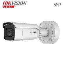 Hikvision original DS-2CD2655FWD-IZS H.265 Vari-focal Bullet IP Camera replace DS-2CD2652F-IZS 5MP WDR Motorized CCTV Camera