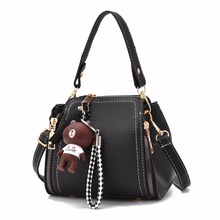 Women's High Quality Pu Handbag