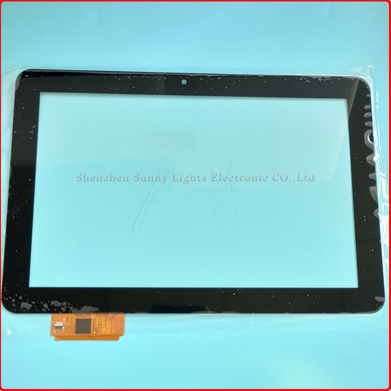 Touch Glass Touchscreen for BQ Edison 3 Touch Screen Digitizer FPC101-0605A Free Shipping