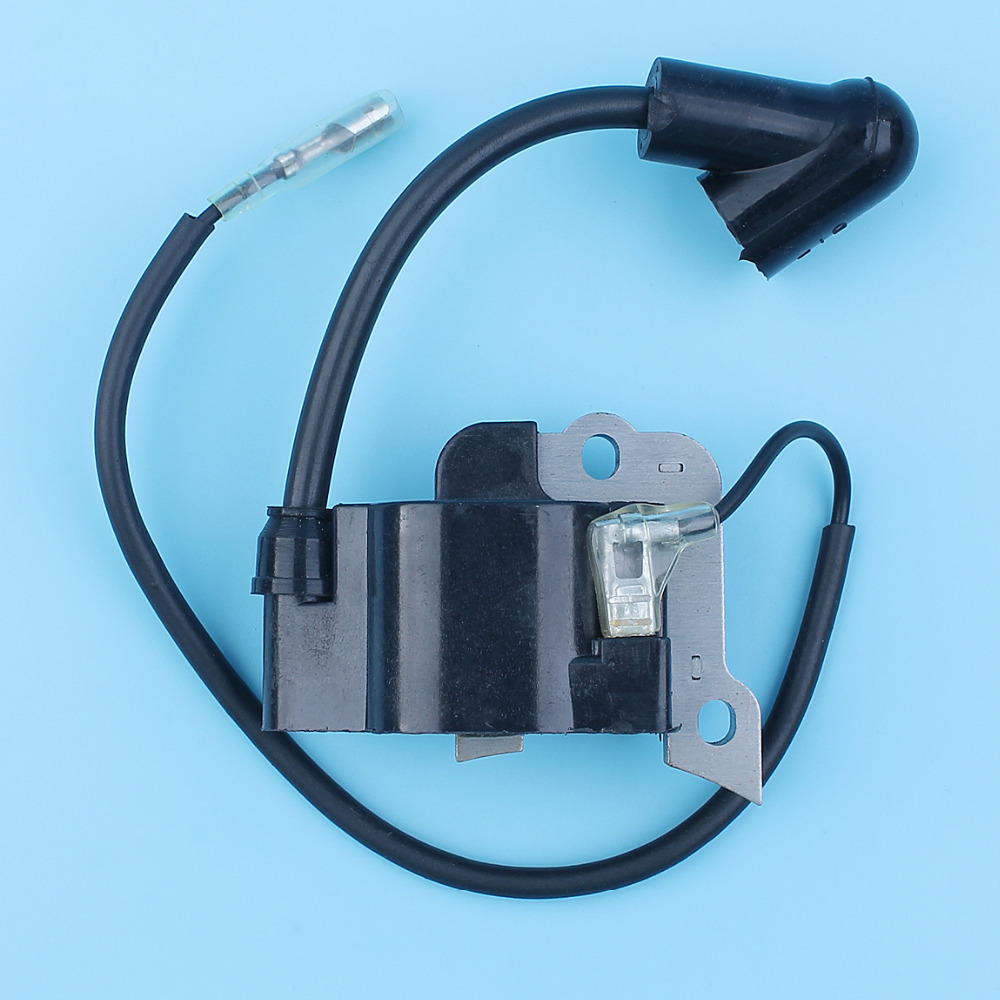 Ignition Coil Module For Honda GX25 GX25NT GX25T FG110 HHT25S WX10K1 Small Engine Trimmer Brushcutter 30500-Z3E-013Ignition Coil Module For Honda GX25 GX25NT GX25T FG110 HHT25S WX10K1 Small Engine Trimmer Brushcutter 30500-Z3E-013