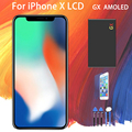 Für iPhone GX X AMOLED Display Touchscreen shun lange Montage Ersatz Display Für iPhone X LCD Bildschirm