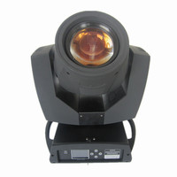 6pcs/lot touch screen 230w sharpy 7r beam moving head dj light 16 face prism stage lighting for wedding disco bar dmx512 control