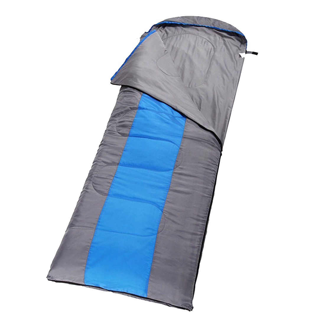 New Sale AOTU Outdoor Portable Ultralight Sleeping Sports Sports Trekking Thickener <font><b>on</b></font> Warm Adult Travel <font><b>Bag</b></font> Waterproof Emerge