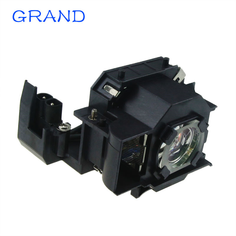 ELPLP34 / V13H010L34 Compatible lamp with housing for EPSON PowerLite 62c/76c/82c;EMP-TW62/TW82/63/76C Projectors HAPPY BATE projector lamp v13h010l34 elplp34 for emp 62 emp 62c emp 63 emp 76c emp 82 emp x3 powerlite 62c powerlite 76c powerlite 82c