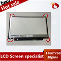 Free shipping 11.6 LCD matrix For ASUS X205 X205T X205TA laptop LED Display 30Pin Slim up and down the ear hole