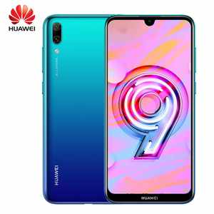 Huawei Enjoy 9 Smart-Phone Octa-Core 32gb 4gb CDMA2000/WCDMA/LTE/GSM Face Recognition/fingerprint Recognition