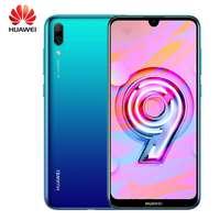 Huawei Enjoy 9 Smart Phone 3+32G 6.26 Android 8.1 Octa Core Huawei Y7 Pro Mobile Phone 4000mAh Dual Card Dual Stand 4000mAh