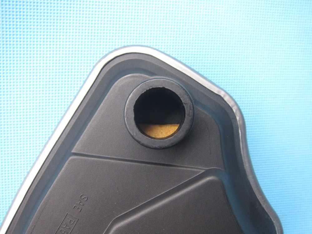 transmission oil strainer filter for mazda 3 2003-2010 mazda 5 mazda 6  2005-2010 and CX7 2009-2010 mazda 2 OEM:FNC1-21-500
