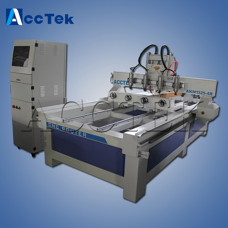 New Design 1325 Router Cnc Milling Machine Kit