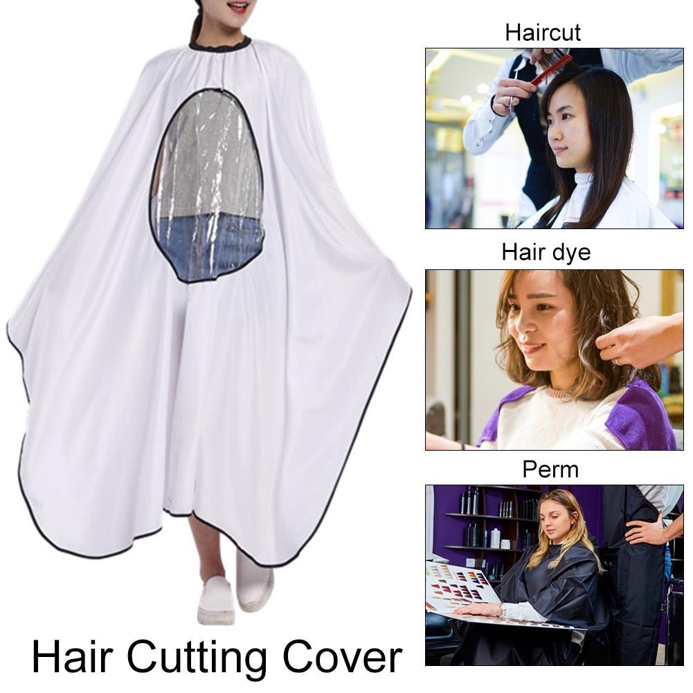Professional Hair Dye Cape…