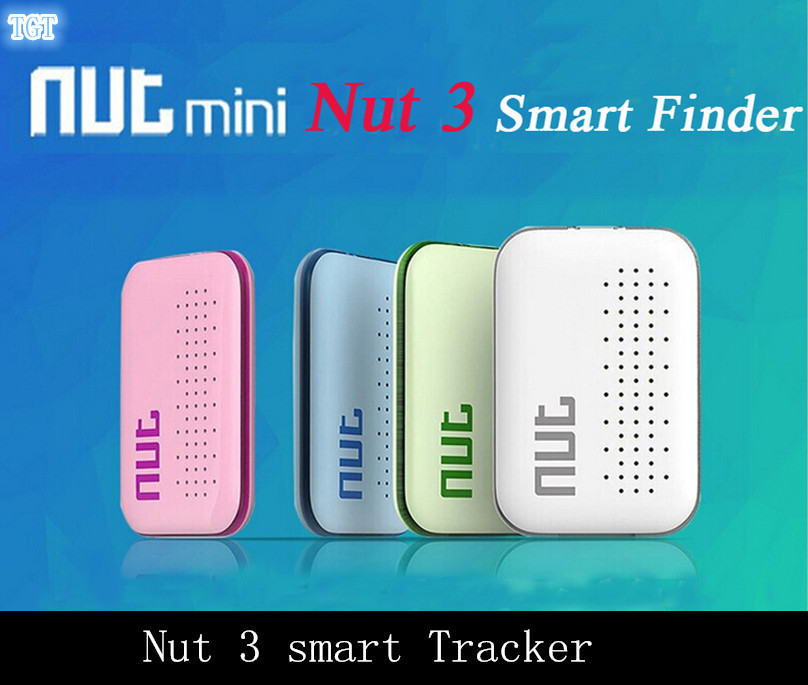 Nut mini Smart  Bluetooth Tracker Tracking Key NUT Mini Smart Tracker Finder Tag
