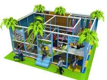 YLW CE одобрил Супермаркет Ягнится крытая спортивная площадка оборудование крытый Золотой Фабрика Мягкая система игры