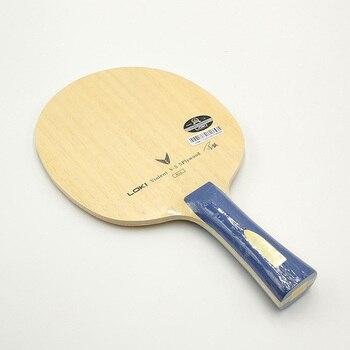 LOKI 5 Plywood Table Tennis Blade Professional Training Pingpong Bat Good Control Ping Pong Racket 1