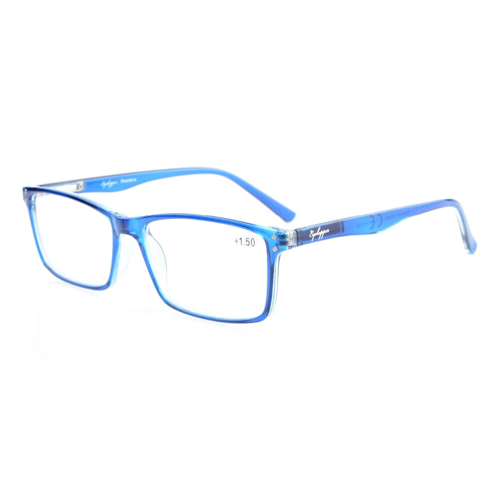 75b0a5ca728e R802 Eyekepper Stylish Readers Quality Spring Hinges Reading Glasses  +0.5 0.75 1.0 1.25 1.5 1.75 2.0 2.25 2.5 2.75 3.0 3.5 4.0