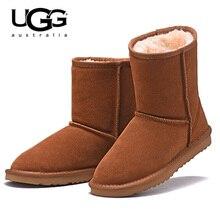 b7b7db5bbe3 Compra uggs winter boots y disfruta del envío gratuito en AliExpress.com