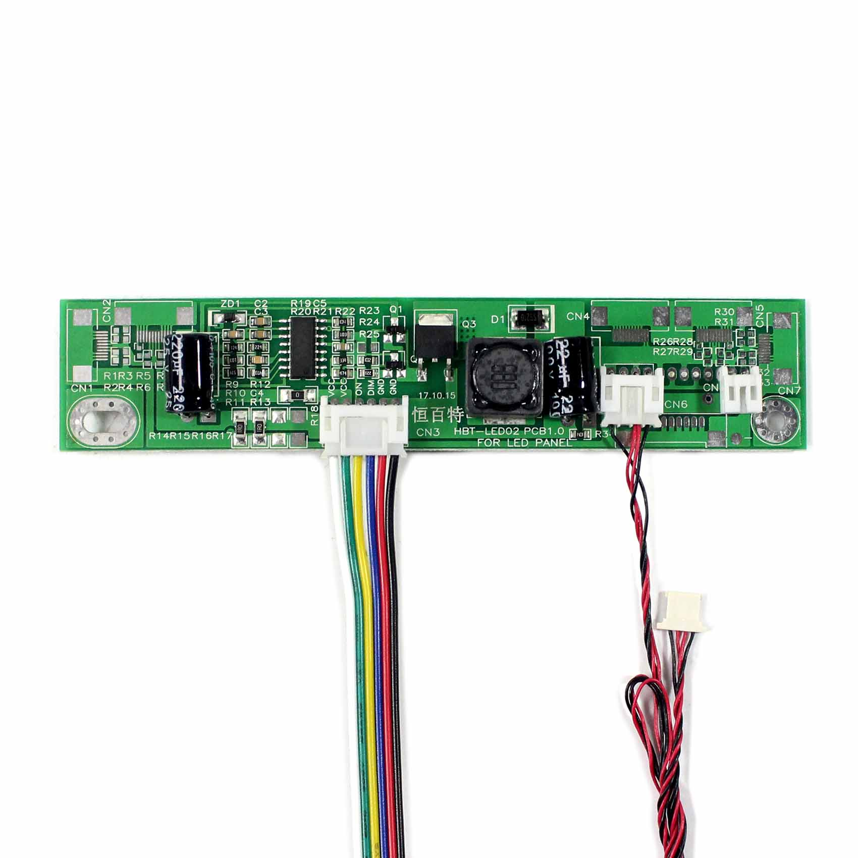 HDMI+DVI+VGA+Audio LCD LED Driver Board Converter LVDS Kit for LTM185AT05