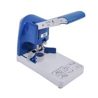 1PC 3cm Desktop paper corner cut & Round,manual heavy duty paper books sheet corner cutting machine,R6 Radius laminating film