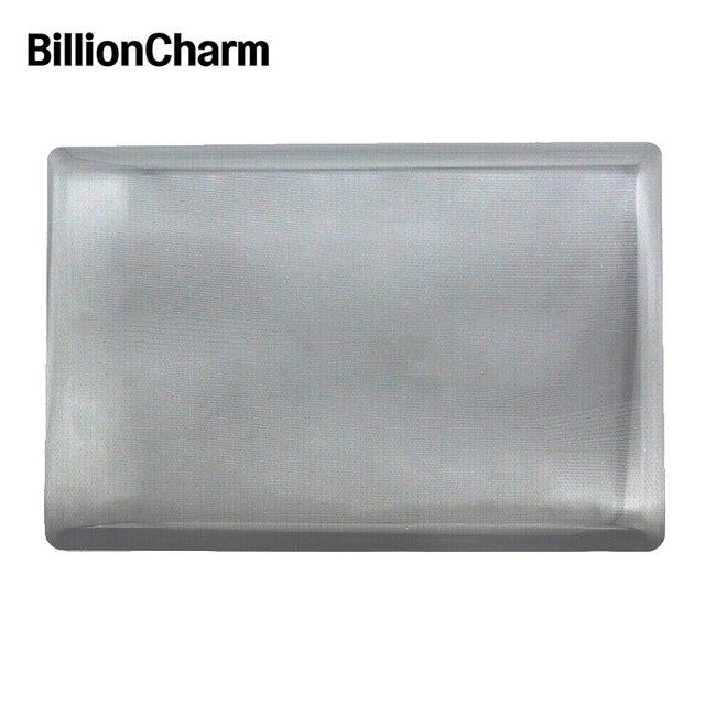 BillionCharm Ноутбук LCD задняя крышка для Asus X53, A53, K53 100% абсолютно новый оригинальный ЖК передняя панель принять модель на заказ