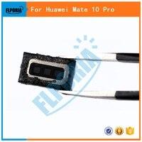 Flporia para Huawei mate 10 Pro auricular oído pedazo de sonido de altavoz Flex cable reemplazo reparación