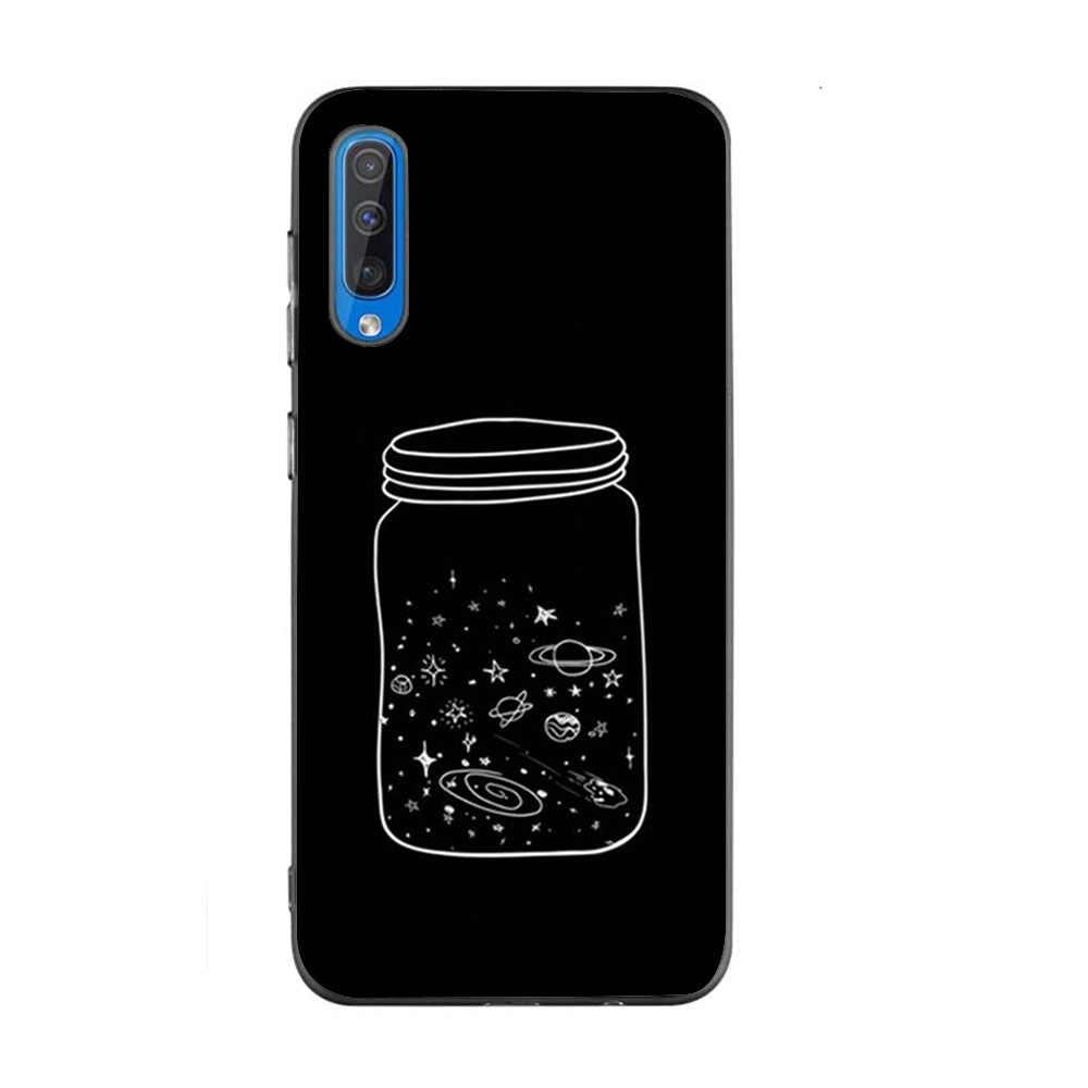 Для samsung Galaxy A30 силиконовый чехол ТПУ защитный чехол для телефона чехол для samsung A30 A305F A305 A 30 S10 Plus Lite A50 мягкий чехол