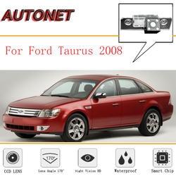 AUTONET заднего вида Камера для Ford Taurus 2008/CCD/Ночное видение/Обратный Камера/Backup Камера/номерной знак камера