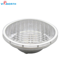 24W 36W PAR56 LED Swimming Pool Light 12V IP68 SMD5730 90LED Outdoor SpotLighting Pond Lights for Fountain Piscina Warm/Cold/RGB