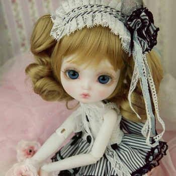 Leekeworld Clarice Leeke bjd sd doll 1/4 body model  baby girls boys dolls eyes High Quality toys shop OUENEIFS - DISCOUNT ITEM  44% OFF All Category