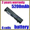 Jigu 4400 mah da bateria do portátil para toshiba pa3399u-1bas pa3399u-1brs pa3399u-2bas pa3399u-2brs pabas057 pabas076 equium a100 m50