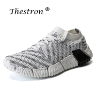 New Cool Designer Sneakers Men Casual Shoes Male Breathable Brand White Shoe Adult Cushioning Comfortable Lightweight Cheap Shoe