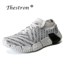 New Cool Designer Sneakers Men Casual Shoes Male Breathable Brand White Shoe Adult Cushioning Comfortable Lightweight Cheap