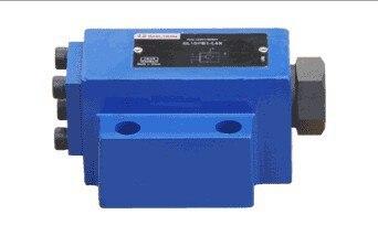 ФОТО Hydraulic controlled check valve SV10PA1-30 hydraulic valve