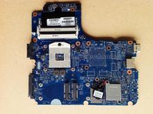Шели материнская плата для ноутбука HP 4540 s 4440 S 683496-001 683496-501 Встроенная видеокарта 100% полностью протестирована