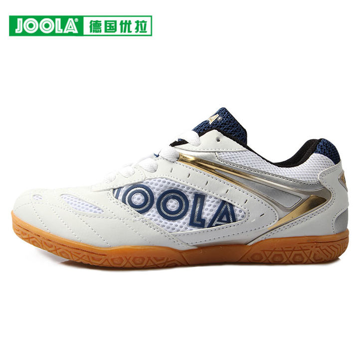 e4725035e84 Chaussures De Tennis De Table JOOLA originales