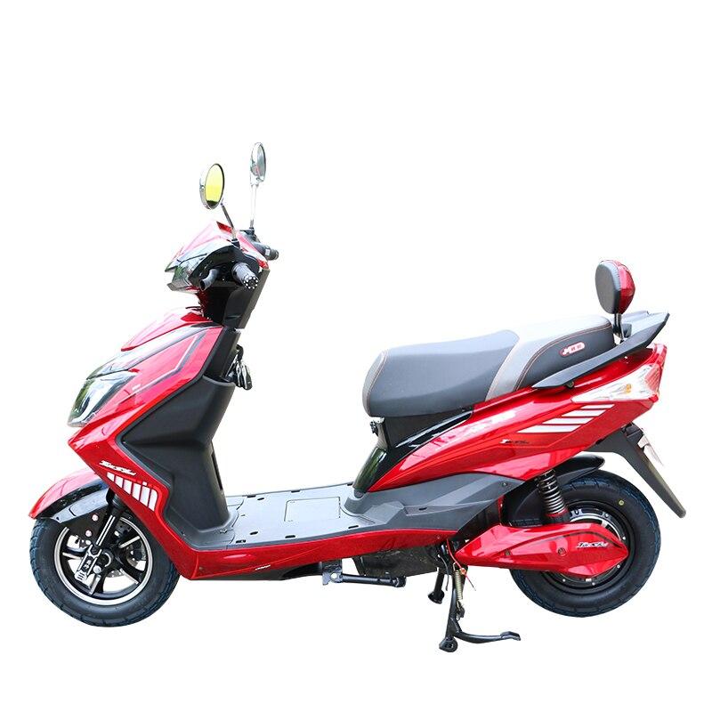 Scooter électrique 60 V 1000 W moto électrique alliage d'aluminium 60 mph Ebike vtt bicicleta electrica velo electrique adulte e vélo