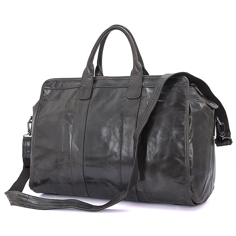 18 Men Travel Duffle Laptop Business Bag Genuine Leather  Large Capability Tote  Weekend Bags 2019 Man Vintage  Handbag Bag 18 Men Travel Duffle Laptop Business Bag Genuine Leather  Large Capability Tote  Weekend Bags 2019 Man Vintage  Handbag Bag
