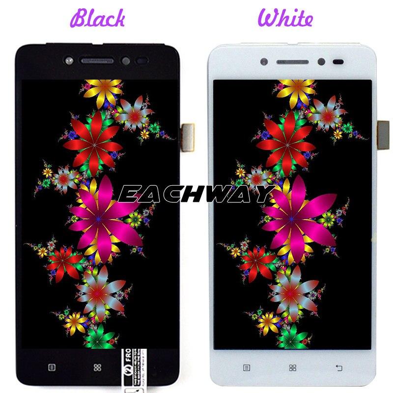 S90 LCD Display