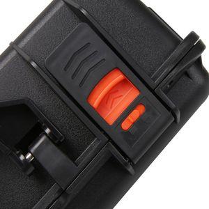 Image 5 - Su geçirmez bavul çanta patlamaya dayanıklı taşıma çantası saklama çantası kutusu DJI Mavic 2 Pro Drone aksesuarları