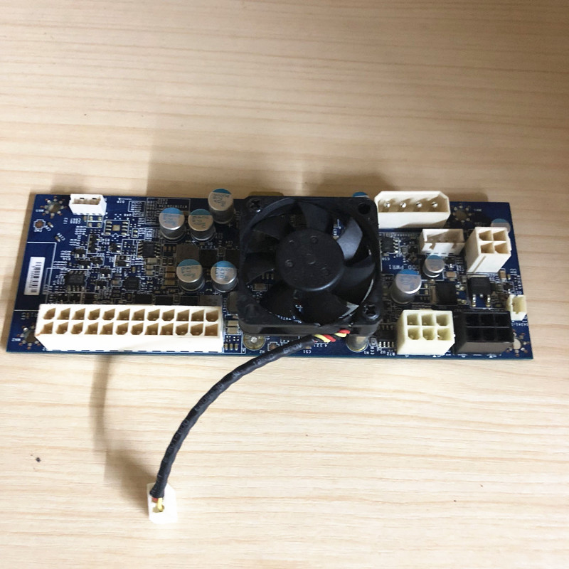 CN 0D85RT D85RT FOR Dell Alienware Andromeda X51 R1 Power Board MS 4341 VER 1 0