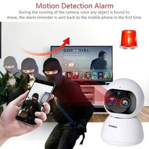 Image 3 - INQMEGA Cloud 1080P 2MP Dual Lens Wireless IP Camera Wifi Auto Tracking Indoor Home Security Surveillance CCTV Network Camera