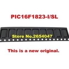 20 個 PIC16F1823 PIC16F1823 I/SL SOP14 新オリジナル販売非常に良質