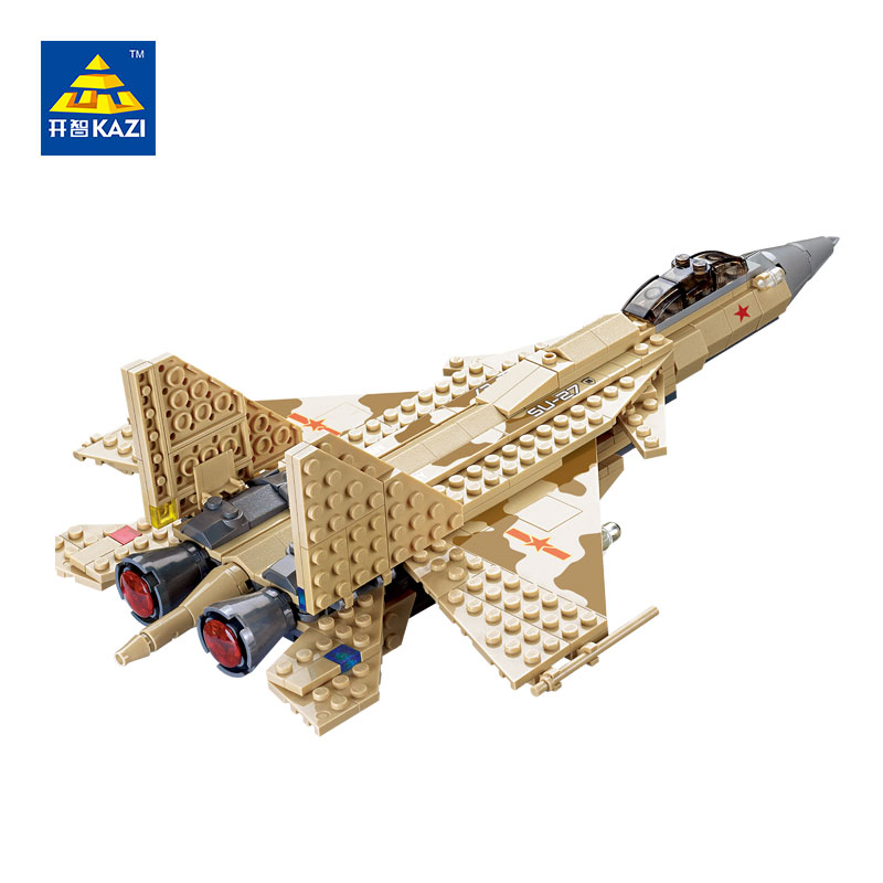2017 KAZI Military SU-27 Fighter Building blocks 339pcs DIY assembling Bricks Model Compatible all Brand Child Educational toy new arrival massage body health tools body slimming massager losing fat machine promote blood circulation