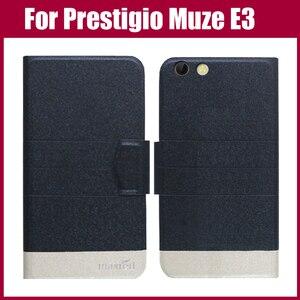 Prestigio Muze E3 Case New Arrival 5 Colors Fashion Flip Ultra-thin Leather Protective Cover For Prestigio Muze E3 Case