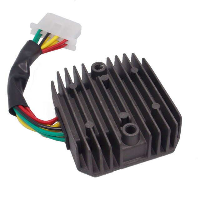 Scooter Voltage Regulator Rectifier for Honda GL1200 GL1200