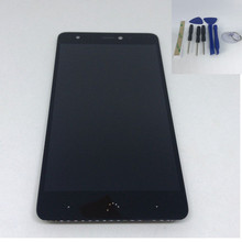 New For BQ Aquaris X / X Pro LCD Display and Touch Screen 5.2 Replacement With Tools + Adhesive
