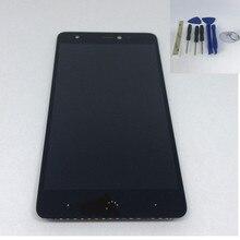 Nuevo para BQ Aquaris X / X Pro, pantalla LCD y pantalla táctil de 5,2 pulgadas, repuesto con herramientas y adhesivo