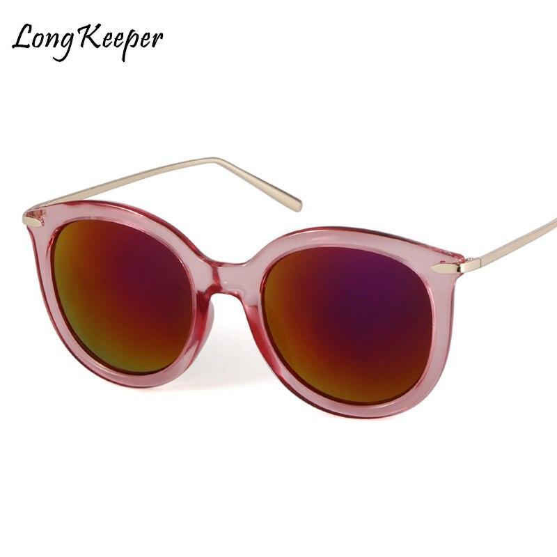 Women's Sunglasses Aloz Micc New Small Oval Sunglasses Women Brand Designer Retro Metal Frame Candy Color Lens Sun Glasses For Men Uv400 Q505